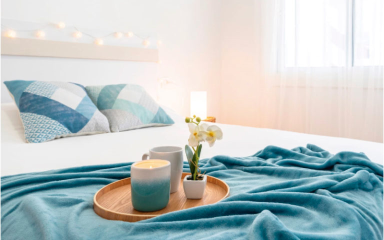 HOME STAGING DORMITORIO 1 SALOU