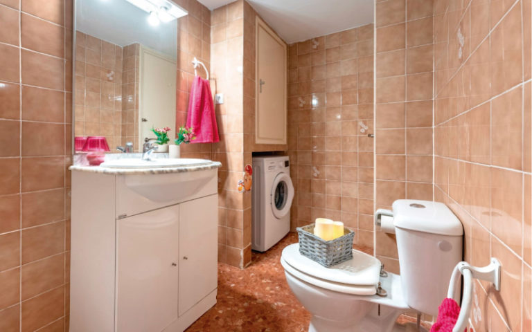 HOME STAGING BAÑO 2 SALOU