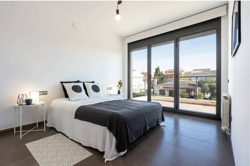 Torredembarra H Principal Home Staging