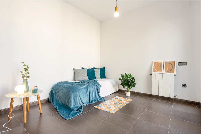 Torredembarra H Individual Home Staging