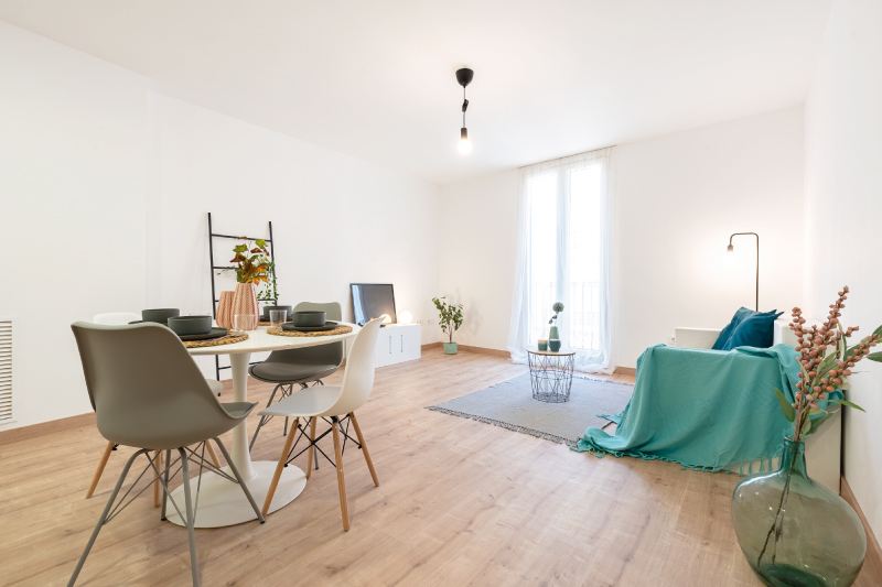Home Staging Raval Sant Pere