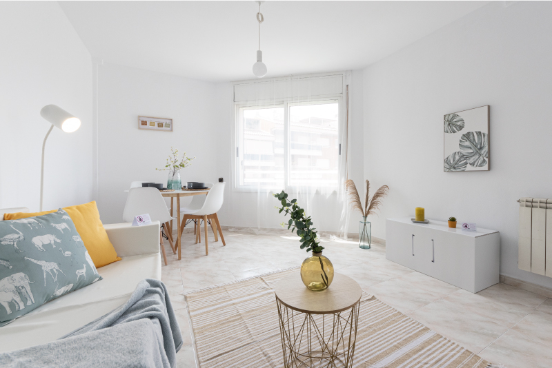 Home Staging Reus